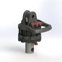 Rotator hydrauliczny GR55 M