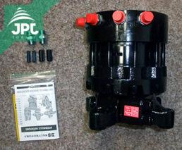 Rotator hydrauliczny Baltrotors GR55 FF
