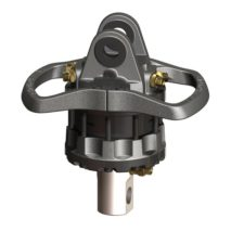 Rotator hydrauliczny Baltrotors GR110-2 DB