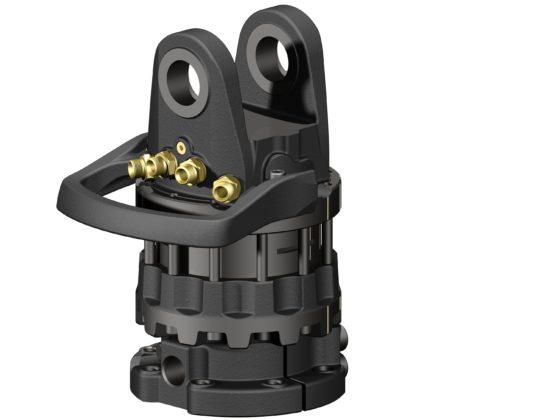 Rotator hydrauliczny GR12 A8