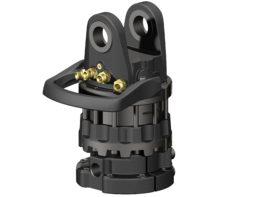 Rotator hydrauliczny GR16 A8