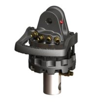 Rotator hydrauliczny GR55-01