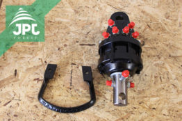 Rotator hydrauliczny GR10-02