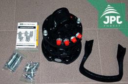 Rotator hydrauliczny Baltrotors GR55 MF
