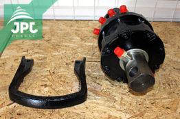 Rotator hydrauliczny Baltrotors GR60