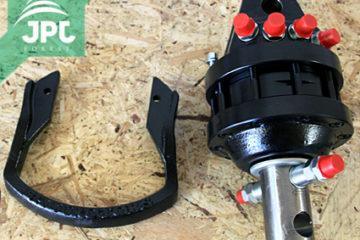 Rotator hydrauliczny Baltrotors GR30
