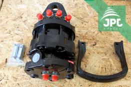 Rotator hydrauliczny Baltrotors GR603