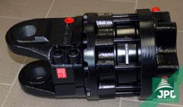Rotator do kombajnów zrębowych Baltrotors HR10 SM