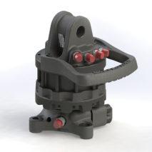 Rotator hydrauliczny GR 465/68M