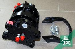 Rotator hydrauliczny GR 463
