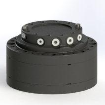 Rotator przemysłowy Baltrotors CPR14