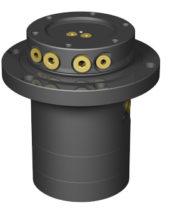 Rotator przemysłowy Baltrotors GIR12
