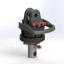 Rotator hydrauliczny Baltrotors GR 46-01