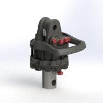 Rotator hydrauliczny GR 46/69M