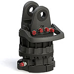 Rotator hydrauliczny GR16S203