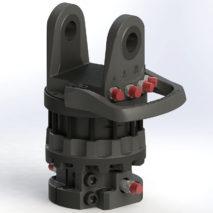 Rotator hydrauliczny GR16H