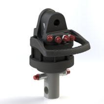 Rotator hydrauliczny A1.0410