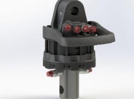 Rotator hydrauliczny A1.0501