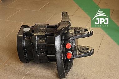 Rotator hydrauliczny Baltrotors GR 105DB