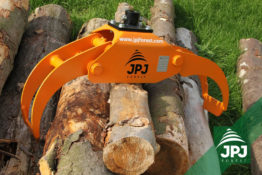 Szczypce do drewna JPJ 0,14