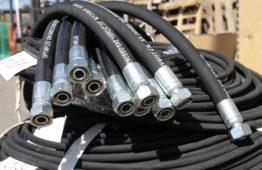 Przewody hydrauliczne