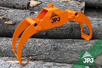 Chwytak do kłód JPJ Forest 0,10