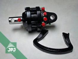 Rotator hydrauliczny Formiko