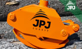 Chwytak do kłód JPJ