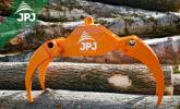 chwytak do chrustu JPJ Forest 0,10