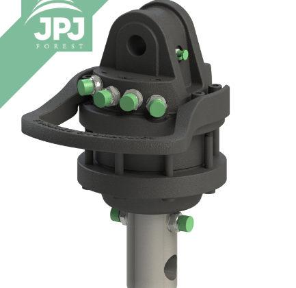 Rotator hydrauliczny FHR 4.500L