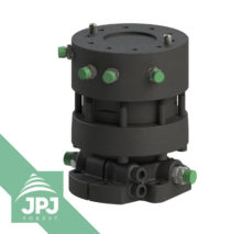 Rotator hydrauliczny FHR 6FF2X
